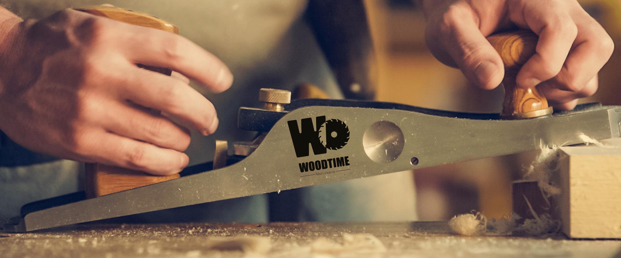 Bandeau Woodtime