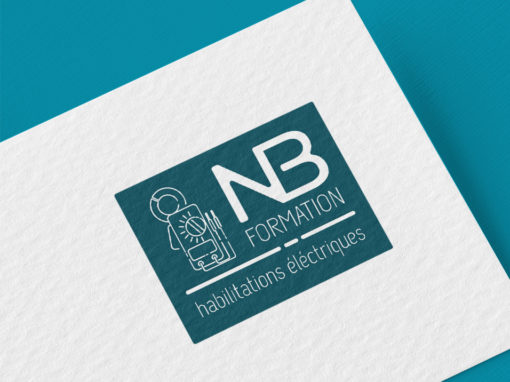 Logo NB Formation habilitation électriques