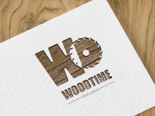 Logo Woodtime