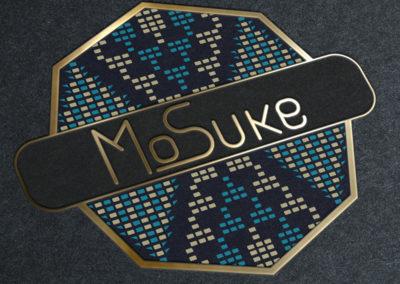 Logo Mosuke