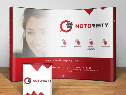 Stand Notoriety
