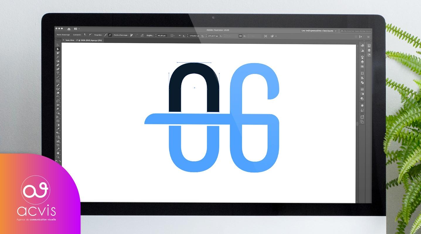 Qu'est ce qu'un logo vectoriel ?