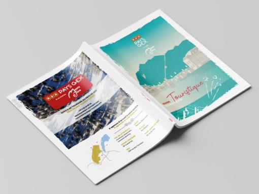 Guide Touristique 2020 Pays de Gex
